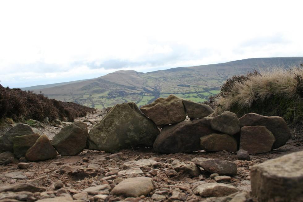edale stones